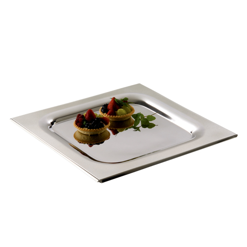 Square Serving Platter Plate