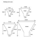 Funnel Dimensions